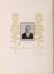 Page 8, 1922 Edition, Northwestern State University - Potpourri Yearbook (Natchitoches, LA) online yearbook collection