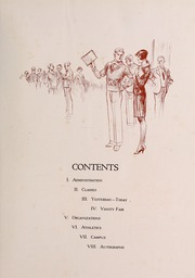 Page 13, 1928 Edition, Northwestern State University - Potpourri Yearbook (Natchitoches, LA) online yearbook collection