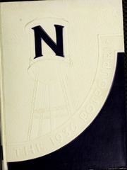 Page 1, 1936 Edition, Northwestern State University - Potpourri Yearbook (Natchitoches, LA) online yearbook collection