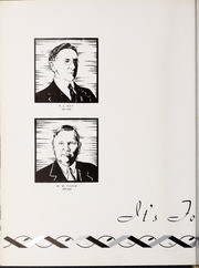 Page 14, 1936 Edition, Northwestern State University - Potpourri Yearbook (Natchitoches, LA) online yearbook collection
