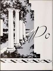 Page 8, 1936 Edition, Northwestern State University - Potpourri Yearbook (Natchitoches, LA) online yearbook collection