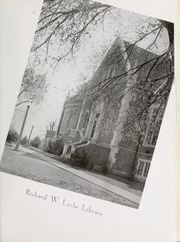 Page 15, 1937 Edition, Northwestern State University - Potpourri Yearbook (Natchitoches, LA) online yearbook collection