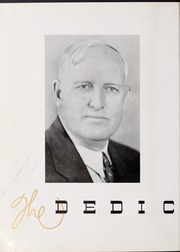 Page 10, 1938 Edition, Northwestern State University - Potpourri Yearbook (Natchitoches, LA) online yearbook collection