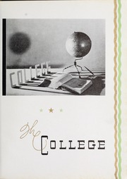 Page 13, 1938 Edition, Northwestern State University - Potpourri Yearbook (Natchitoches, LA) online yearbook collection