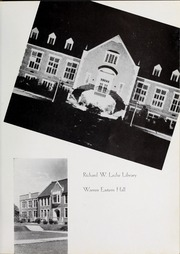 Page 15, 1938 Edition, Northwestern State University - Potpourri Yearbook (Natchitoches, LA) online yearbook collection