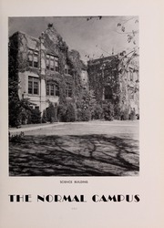 Page 15, 1939 Edition, Northwestern State University - Potpourri Yearbook (Natchitoches, LA) online yearbook collection