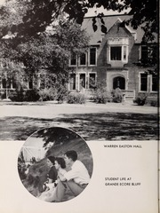Page 16, 1939 Edition, Northwestern State University - Potpourri Yearbook (Natchitoches, LA) online yearbook collection