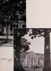 Page 17, 1939 Edition, Northwestern State University - Potpourri Yearbook (Natchitoches, LA) online yearbook collection