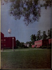 Page 12, 1947 Edition, Northwestern State University - Potpourri Yearbook (Natchitoches, LA) online yearbook collection