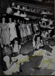 Page 15, 1947 Edition, Northwestern State University - Potpourri Yearbook (Natchitoches, LA) online yearbook collection