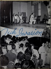 Page 16, 1947 Edition, Northwestern State University - Potpourri Yearbook (Natchitoches, LA) online yearbook collection