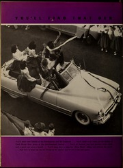 Page 10, 1949 Edition, Northwestern State University - Potpourri Yearbook (Natchitoches, LA) online yearbook collection