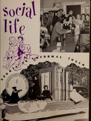 Page 11, 1949 Edition, Northwestern State University - Potpourri Yearbook (Natchitoches, LA) online yearbook collection