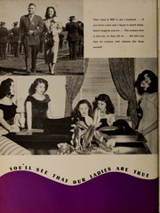 Page 12, 1949 Edition, Northwestern State University - Potpourri Yearbook (Natchitoches, LA) online yearbook collection