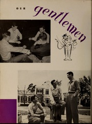 Page 14, 1949 Edition, Northwestern State University - Potpourri Yearbook (Natchitoches, LA) online yearbook collection