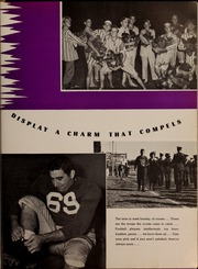 Page 15, 1949 Edition, Northwestern State University - Potpourri Yearbook (Natchitoches, LA) online yearbook collection