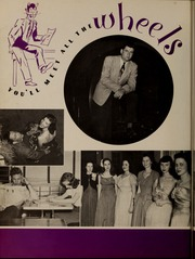 Page 16, 1949 Edition, Northwestern State University - Potpourri Yearbook (Natchitoches, LA) online yearbook collection