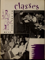 Page 8, 1949 Edition, Northwestern State University - Potpourri Yearbook (Natchitoches, LA) online yearbook collection