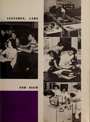 Page 9, 1949 Edition, Northwestern State University - Potpourri Yearbook (Natchitoches, LA) online yearbook collection