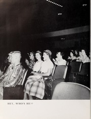 Page 16, 1958 Edition, Northwestern State University - Potpourri Yearbook (Natchitoches, LA) online yearbook collection