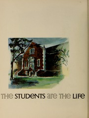 Page 8, 1965 Edition, Northwestern State University - Potpourri Yearbook (Natchitoches, LA) online yearbook collection