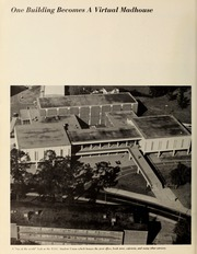 Page 10, 1969 Edition, Northwestern State University - Potpourri Yearbook (Natchitoches, LA) online yearbook collection