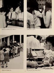 Page 11, 1969 Edition, Northwestern State University - Potpourri Yearbook (Natchitoches, LA) online yearbook collection