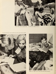 Page 12, 1969 Edition, Northwestern State University - Potpourri Yearbook (Natchitoches, LA) online yearbook collection