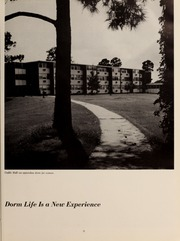 Page 13, 1969 Edition, Northwestern State University - Potpourri Yearbook (Natchitoches, LA) online yearbook collection