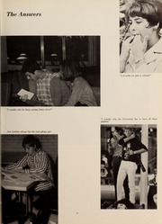 Page 15, 1969 Edition, Northwestern State University - Potpourri Yearbook (Natchitoches, LA) online yearbook collection