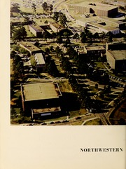 Page 6, 1969 Edition, Northwestern State University - Potpourri Yearbook (Natchitoches, LA) online yearbook collection
