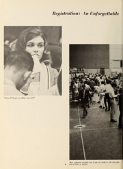 Page 8, 1969 Edition, Northwestern State University - Potpourri Yearbook (Natchitoches, LA) online yearbook collection
