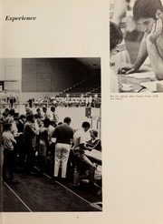 Page 9, 1969 Edition, Northwestern State University - Potpourri Yearbook (Natchitoches, LA) online yearbook collection