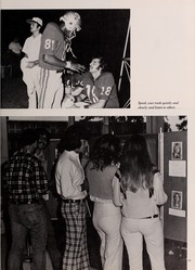Page 19, 1974 Edition, Northwestern State University - Potpourri Yearbook (Natchitoches, LA) online yearbook collection