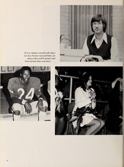 Page 20, 1974 Edition, Northwestern State University - Potpourri Yearbook (Natchitoches, LA) online yearbook collection
