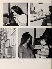 Page 22, 1974 Edition, Northwestern State University - Potpourri Yearbook (Natchitoches, LA) online yearbook collection