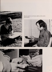 Page 23, 1974 Edition, Northwestern State University - Potpourri Yearbook (Natchitoches, LA) online yearbook collection