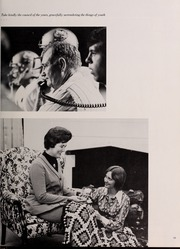 Page 27, 1974 Edition, Northwestern State University - Potpourri Yearbook (Natchitoches, LA) online yearbook collection