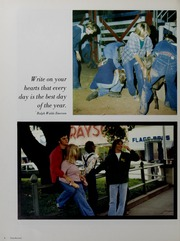 Page 8, 1977 Edition, Northwestern State University - Potpourri Yearbook (Natchitoches, LA) online yearbook collection