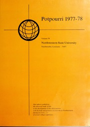 Page 5, 1978 Edition, Northwestern State University - Potpourri Yearbook (Natchitoches, LA) online yearbook collection