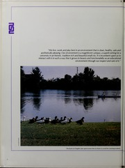 Page 10, 1983 Edition, Northwestern State University - Potpourri Yearbook (Natchitoches, LA) online yearbook collection