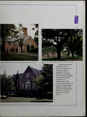 Page 11, 1983 Edition, Northwestern State University - Potpourri Yearbook (Natchitoches, LA) online yearbook collection