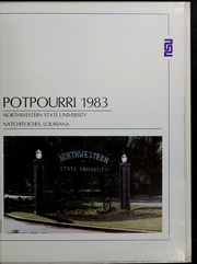 Page 5, 1983 Edition, Northwestern State University - Potpourri Yearbook (Natchitoches, LA) online yearbook collection