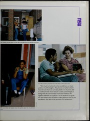 Page 7, 1983 Edition, Northwestern State University - Potpourri Yearbook (Natchitoches, LA) online yearbook collection