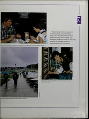 Page 9, 1983 Edition, Northwestern State University - Potpourri Yearbook (Natchitoches, LA) online yearbook collection
