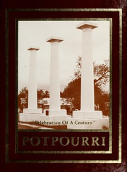 Page 1, 1985 Edition, Northwestern State University - Potpourri Yearbook (Natchitoches, LA) online yearbook collection