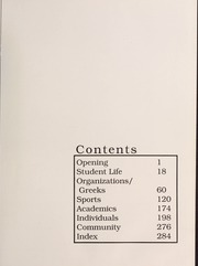 Page 3, 1988 Edition, Northwestern State University - Potpourri Yearbook (Natchitoches, LA) online yearbook collection