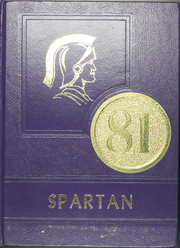 Page 1, 1981 Edition, Prairie View Academy - Spartan Yearbook (Bastrop, LA) online yearbook collection