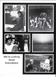 Page 10, 1981 Edition, Prairie View Academy - Spartan Yearbook (Bastrop, LA) online yearbook collection