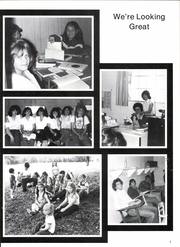 Page 11, 1981 Edition, Prairie View Academy - Spartan Yearbook (Bastrop, LA) online yearbook collection